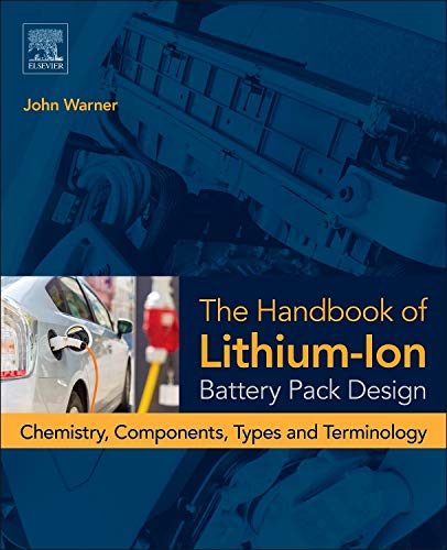 General Electric Fuse (The Handbook of Lithium-Ion Battery Pack Design: Chemistry, Components, Types and Terminology)