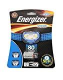 ENERGIZER Vision Headlight 80 Lumens LED 3AAA Inlus
