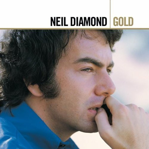 Gold Original recording remastered edition by Diamond, Neil (2005) Audio CD - Diamond Cd Neil