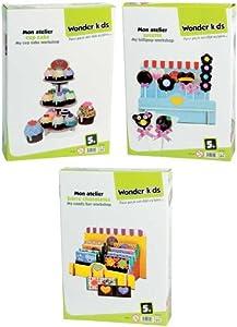 WDK Partner - Juguete de Manualidades (A1300025)