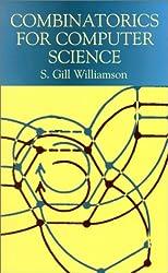 Combinatorics for Computer Science (Dover Books on Mathematics)