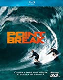 Point Break (2d/3d) Brd Steelb. Ltd ed. [Blu-ray] [Import italien]