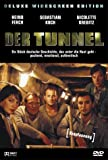 Der Tunnel [2 DVDs] - Roland Winke