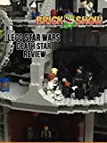 Review: Lego Star Wars Death Star Review [OV]
