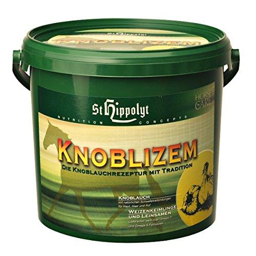 St. Hippolyt Knoblizem-Mineral 10 kg -