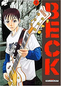 Beck Edition simple Tome 3