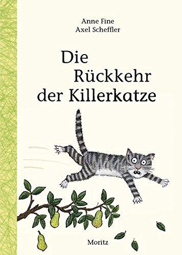 Die Rückkehr der Killerkatze (Der Rückkehr Die)