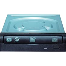 Lite-On IHAS324 Interno DVD Super Multi DL Plata - Unidad de disco óptico (Plata, Ranura, Escritorio, DVD Super Multi DL, SATA, CD-R,CD-ROM,CD-RW,DVD+R,DVD+R DL,DVD+RW,DVD-R,DVD-R DL,DVD-RAM,DVD-ROM,DVD-RW)