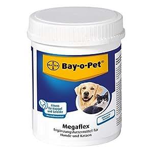 Bay-o-Pet Megaflex, 600 g by Bayer Vital GmbH GB - Tiergesundheit