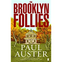 The Brooklyn Follies (English Edition)