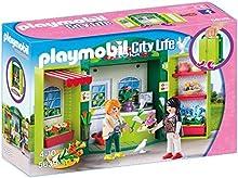 Comprar PLAYMOBIL Flower Shop Play Box Building Kit