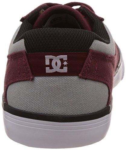 Scarpe DC Shoes: Argosy Vulc TX MAR GT/GR Marrone