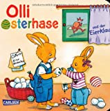 Olli Osterhase und der Eierklau