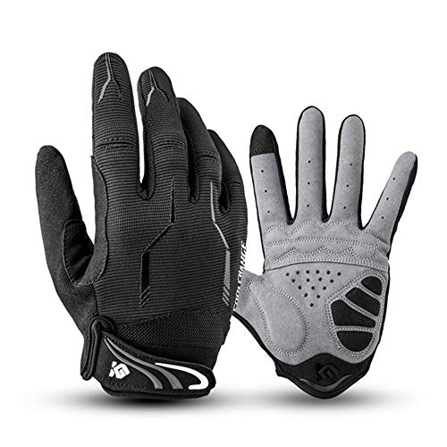 I Kua Fly Cycling Gloves Full Fi...