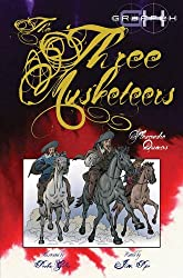 The Three Musketeers (Graffex) by Jim Pipe (2008-07-01)