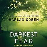 Darkest Fear: Myron Bolitar, Book 7
