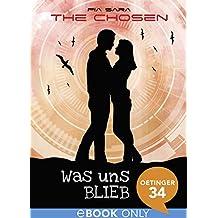 The Chosen. Was uns blieb: Band 3