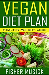 Vegan Diet Plan: Healthy Weight Loss
