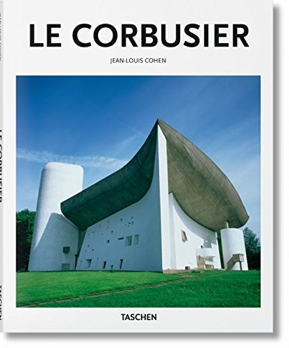 Le Corbusier Buch-Cover