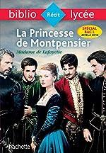 Bibliolycée - La Princesse de Montpensier de Madame de Lafayette
