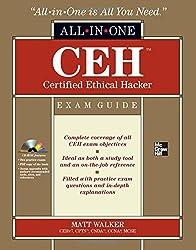 CEH Certified Ethical Hacker: Exam Guide (All-in-One) by Matt Walker (2011-09-07)