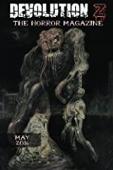 Devolution Z May 2016: The Horror Magazine: Volume 10 Paperback