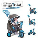 SmarTrike 4 in 1 Swing - Blue