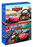 Best Películas infantiles - Pack: Cars + Cars 2 [DVD] Review