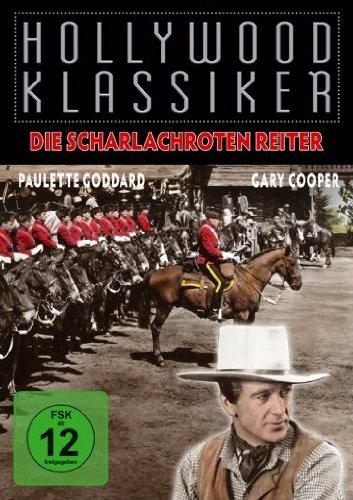 Hollywood Klassiker - Die scharlachroten Reiter