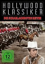 Hollywood Klassiker - Die scharlachroten Reiter hier kaufen