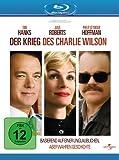 Der Krieg des Charlie Wilson [Blu-ray]