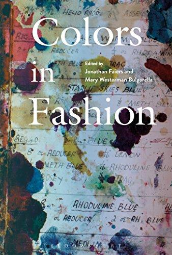 Colors in Fashion (Geschichte Professor Kostüm)