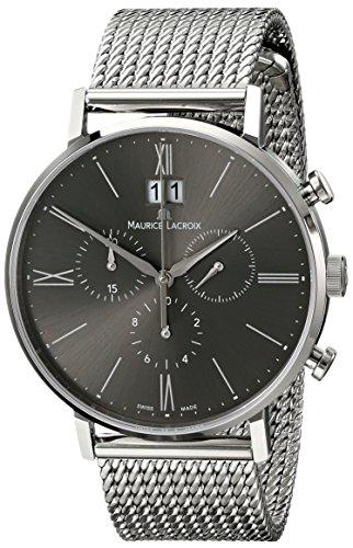 maurice-lacroix-eliros-el1088-ss002-810da-uomo-orologio-al-quarzo-con-display-analogico-colore-argen