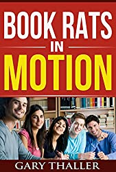 Book Rats in Motion (English Edition)