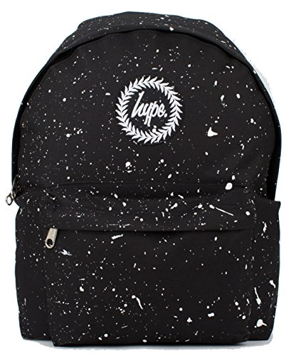 hype-backpack-bags-rucksack-black-white-speckle-ideal-backpack-bag-for-school-with-unique-styling