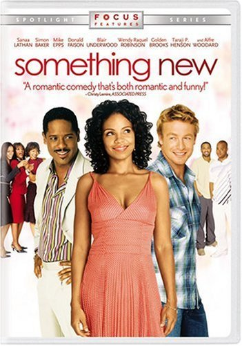Something New (Widescreen Edition) by Sanaa Lathan