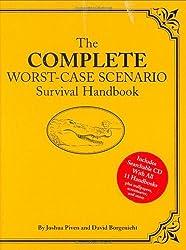 The Complete Worst-Case Scenario Survival Handbook by Joshua Piven (2007-11-01)