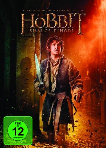 Bild von Der Hobbit: Smaugs Einöde