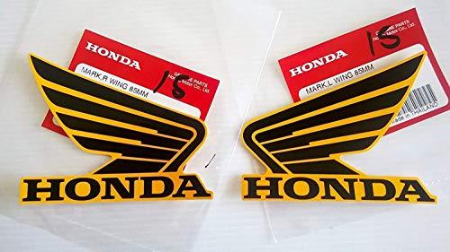 Honda Alas Depósito De Combustible Tanque De Combustible