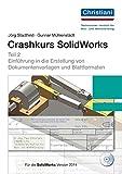 Product icon of Crashkurs SolidWorks Teil 2: Einführung in die Erstellung