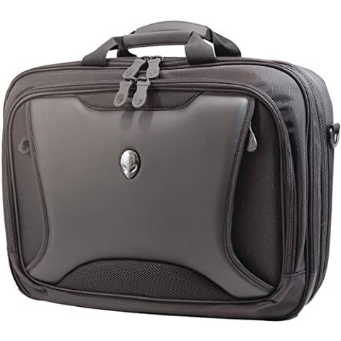 ALIENWARE ME-AWMC2.0 Orion Notebook Messenger Bag with ScanFast(TM) (17.3