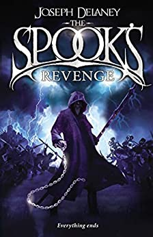 The Spook's Revenge: Book 13 par [Delaney, Joseph]