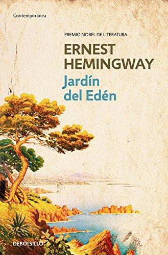 El Jardin Del Eden / the Garden of Eden Cover Image