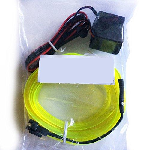 inionr-1m-1x-inverter-neon-grun-el-ambientenbeleuchtung-mit-12volt-inverter-adapter-innovativer-und-