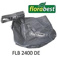 Florabest Sacco di Racolta con Supporto per Aspirafoglie FLB 2400 - Utensili elettrici da giardino - Confronta prezzi