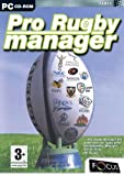 Pro Rugby Manager (PC CD) [import anglais]