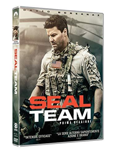 Seal Team: Stagione 1 (Box Set) (6 DVD)
