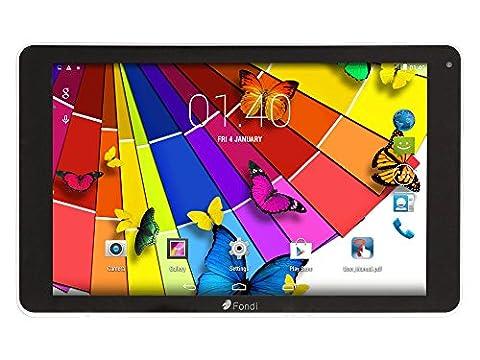 Tablette tactile PC 3G 10