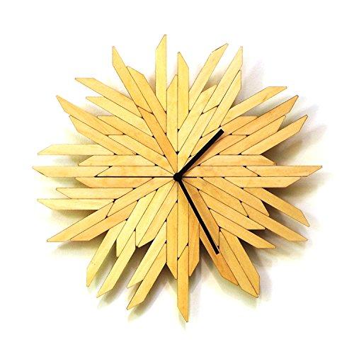 haystack-meule-de-foin-naturel-horloge-murale-moderne