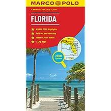 Florida Marco Polo Map